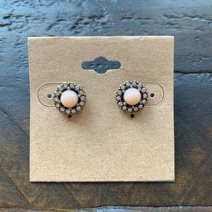 Chloe + Isabel Morningtide Stud Earrings